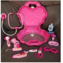 kit medico maleta das princesa -  - Calesita