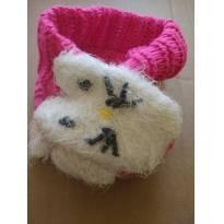 Código 006 cachecol -  - Hello  Kitty