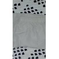 Código 089               Shorts         tam 2 marca malwee - 2 anos - Malwee
