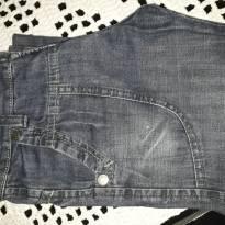 codigo 131     calça jeans marca Melo four - 8 anos - Mell Four