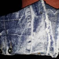 codigo 132     shorts saia marca menina moleka - 13 anos - Não informada