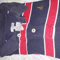 Código 002 camisa Tam 3 baby gap - 3 anos - Baby Gap