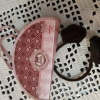 Código  164   bolsa da jolie marca polibras -  - Não informada