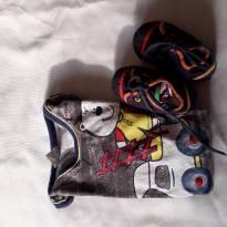Kit  001 body tam m marca petutinha notinha Tam 16 marca Cauê - 6 a 9 meses - Não informada