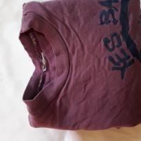 Código 216 blusa  de manga longa - 4 anos - Não informada