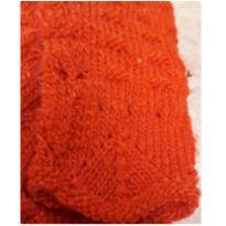 Blusa de lã - 6 a 9 meses - Não informada