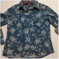 Camisa PUC Tam 6