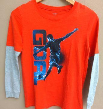 Camiseta Carter`s - 14 anos - Carter`s