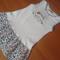Vestido do Jaca lele Lindinho - 12 a 18 meses - Jaca lele