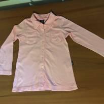 Camisa hering  lindinha - 2 anos - Hering Kids