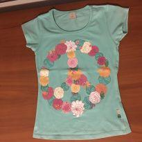 Camiseta da Puc. Lindinha - 12 anos - PUC