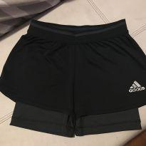 Short da Adidas . - 10 anos - Adidas