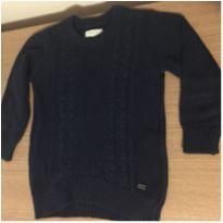 Suéter da Malwee . Lindoo - 4 anos - Malwee