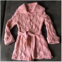 Casaco de lã . Lilica Ripilica - 6 anos - Lilica Ripilica