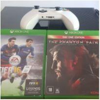 Xbox One Fat 500 GB. -  - Microsoft