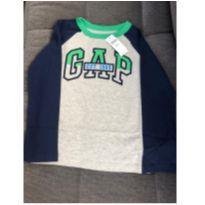 Camiseta linda - 4 anos - GAP