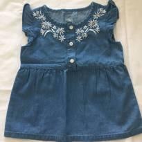 Bata jeans GAP - 24 a 36 meses - GAP