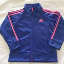 Jaqueta Adidas - 18 a 24 meses - Adidas