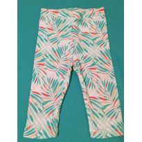 Legging capri da Old Navy 2 anos - 2 anos - Old Navy