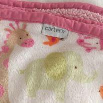 Cobertor quentinho Carters -  - Carters - Sem etiqueta