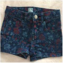 Shorts Jeans GAP 4 anos - 4 anos - Baby Gap