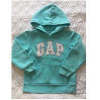 Blusa Canguru Gap - 5 anos - Baby Gap