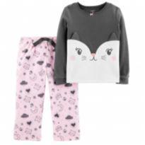 Pijama Carter`s 12 meses novo - 1 ano - Carter`s