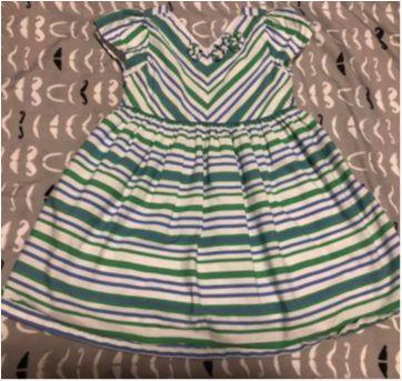 Vestido Gymboree 2 anos - 2 anos - Gymboree