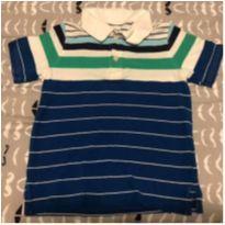 Camisa GAP 5 anos - 5 anos - GAP