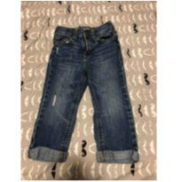 Jeans Old Navy 2 anos - 2 anos - Old Navy (USA)