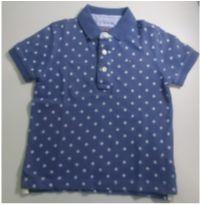 Camisa polo Tommy Hilfinger - 24 a 36 meses - Tommy Hilfiger