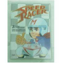 DVD Speed Racer -  - DVD Video