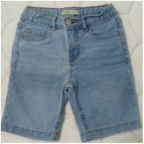 Bermuda jeans Palomino - 6 anos - Palomino