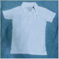 Camiseta polo reserva mini - 4 anos - Reserva mini