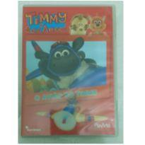 DVD Timmy e seus amigos -  - DVD Video