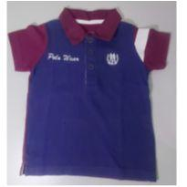 Camiseta Polo Wear - 2 anos - Polo Wear