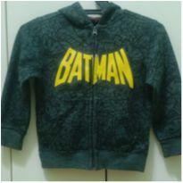 Moleton do Batman - 4 anos - cea e outro
