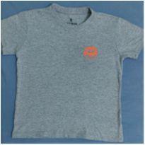 Camiseta Infantil masculino - 8 anos - Polo Wear