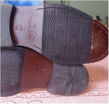 Sapato social Brooksfield - 33 - Brooksfield Júnior