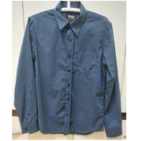 Camisa manga longa - Único - TNG