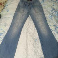 Calça Jeans - P - 38 - Planet Girls