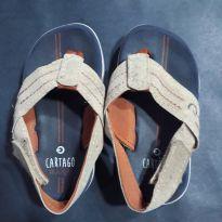 013. Sandália-Chinelo - 20 - Cartago