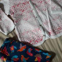 Roupinhas para menina - 3 anos - Marisol e outra