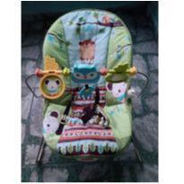 Cadeira d descanso Amigos da Floresta▼・ᴥ・▼ -  - Fisher Price