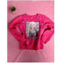 Blusa Pink - 4 anos - Malwee