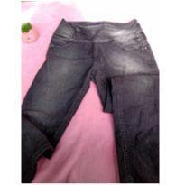 Calça Jeans Biotipo Adulto - M - 40 - 42 - Biotipo