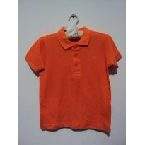 Camisa Polo - 3 anos - Pool Kids