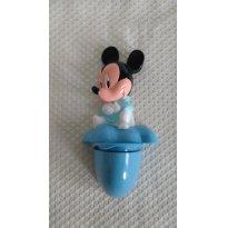 Clips  para sustentar prateleira ou decorativo apenas - Sem faixa etaria - Disney baby
