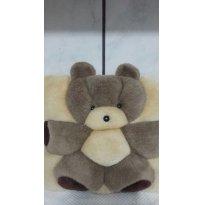 Almofada Ted urso - Sem faixa etaria - Não informada