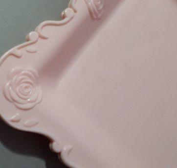 bandejas para doces - Sem faixa etaria - Importado